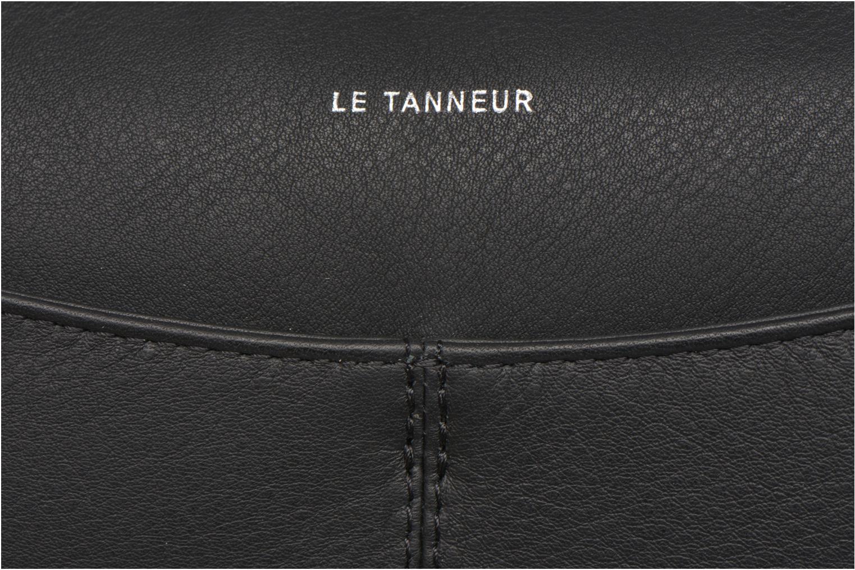 Noir Le Tanneur zippée VALENTINE Pochette xBPrwIqxO