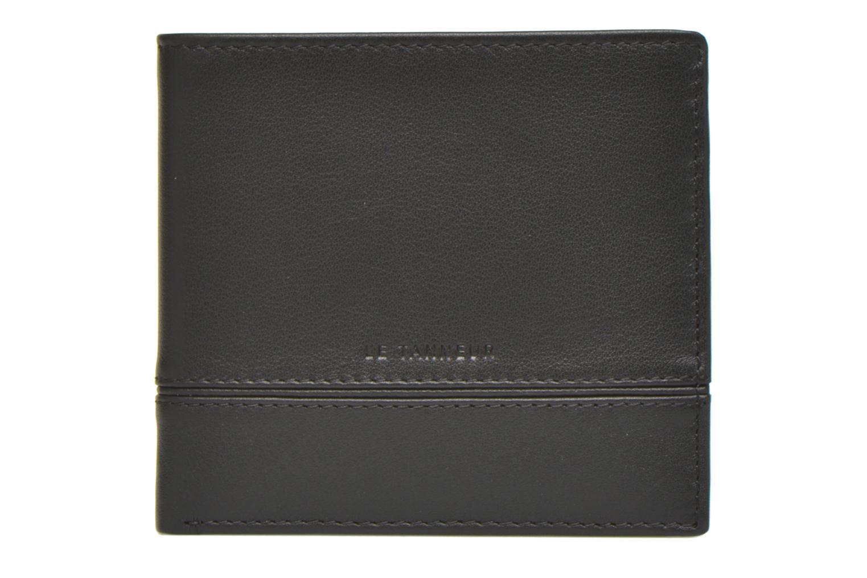 JULES 2 Le Tanneur Noir poches Porte billets 5THfxwq