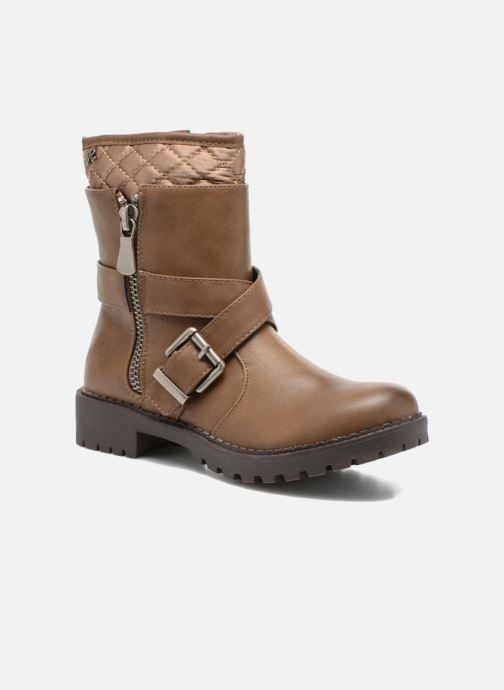 297a63e6361e ... Refresh Ciriela-61218 (Marron) - Bottines Bottines Bottines et boots  chez 29f6d2 ...