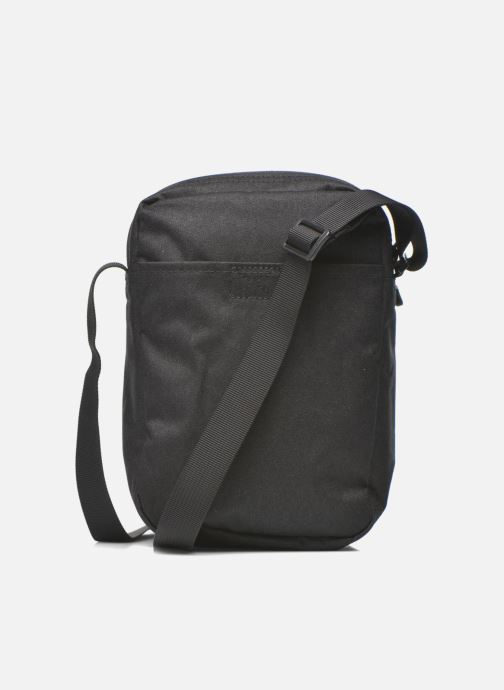 Herentassen Nike Nike Tech Small Items Bag Zwart voorkant
