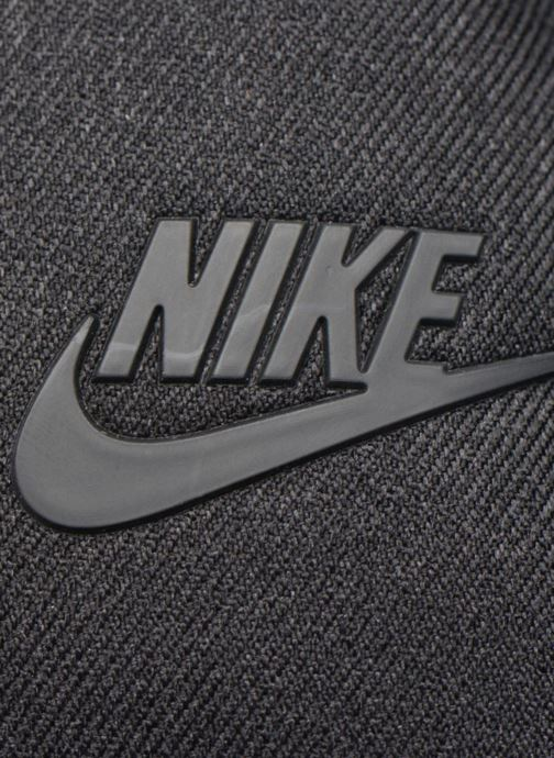 Herentassen Nike Nike Tech Small Items Bag Zwart links