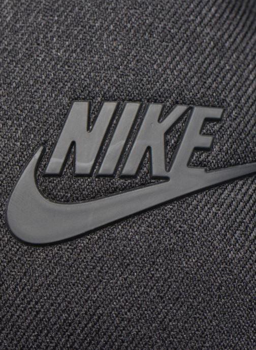 Bolsos de hombre Nike Nike Tech Small Items Bag Negro vista lateral izquierda