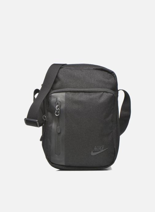 Herentassen Nike Nike Tech Small Items Bag Zwart detail