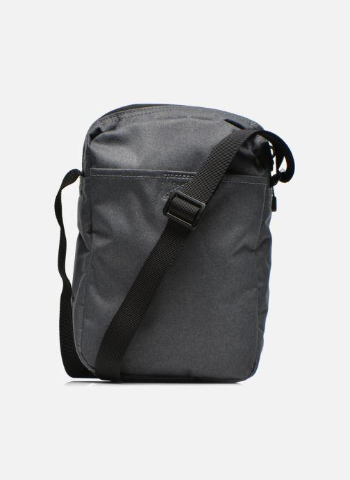 Bolsos de hombre Nike Nike Tech Small Items Bag Gris vista de frente