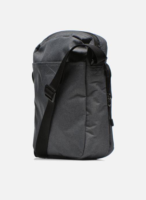 Herrentaschen Nike Nike Tech Small Items Bag grau ansicht von rechts