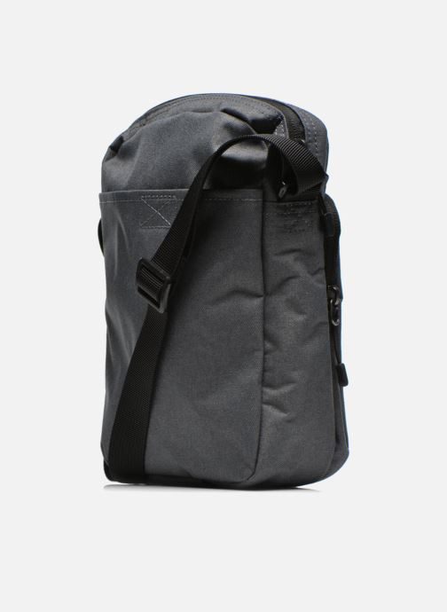 Bolsos de hombre Nike Nike Tech Small Items Bag Gris vista lateral derecha
