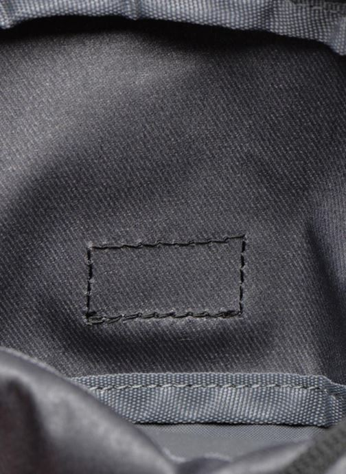 Herentassen Nike Nike Tech Small Items Bag Grijs achterkant