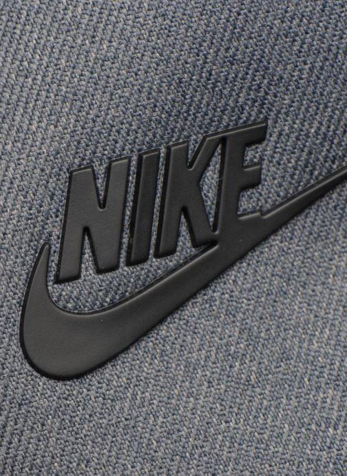 Borse uomo Nike Nike Tech Small Items Bag Grigio immagine sinistra