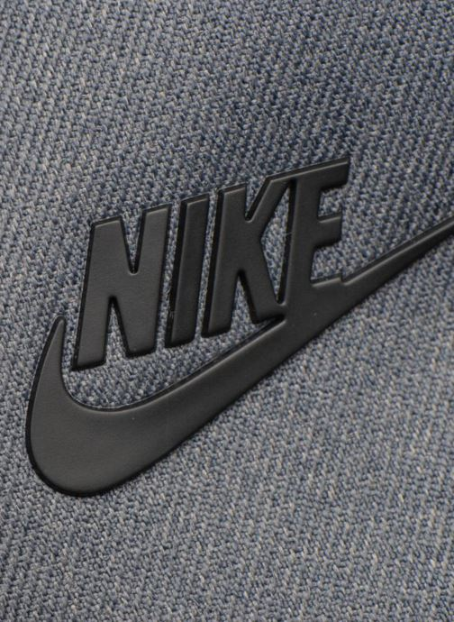 Herrentaschen Nike Nike Tech Small Items Bag grau ansicht von links