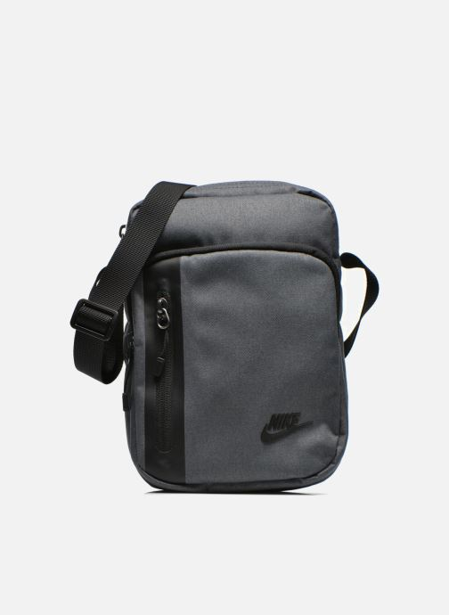 Herentassen Nike Nike Tech Small Items Bag Grijs detail