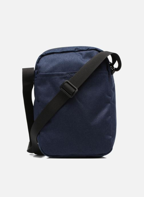 Herentassen Nike Nike Tech Small Items Bag Blauw voorkant