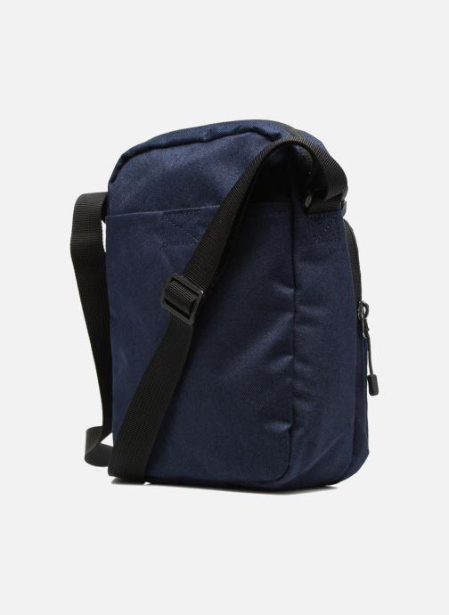 Sacs homme Nike Nike Tech Small Items Bag Bleu vue droite