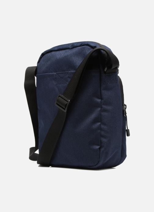 Men's bags Nike Nike Tech Small Items Bag Blue view from the right