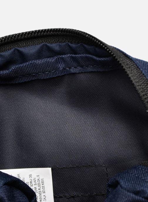 Herentassen Nike Nike Tech Small Items Bag Blauw achterkant