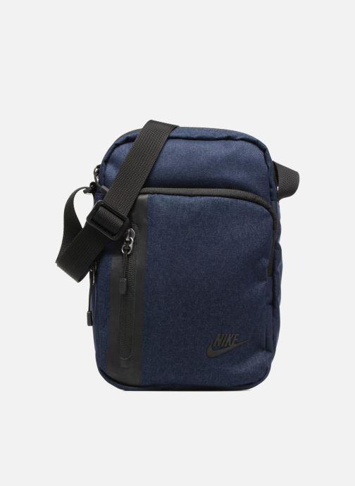 Herrentaschen Nike Nike Tech Small Items Bag blau detaillierte ansicht/modell