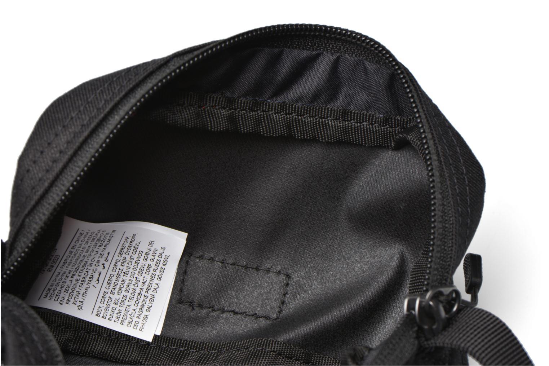 Herrentaschen Nike Nike Tech Small Items Bag schwarz ansicht von hinten