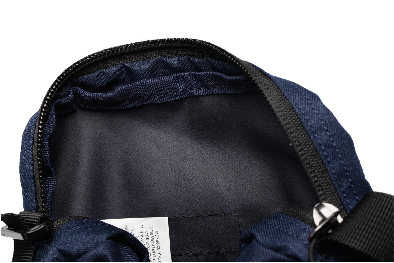 Sacs homme Nike Nike Tech Small Items Bag Bleu vue derrière