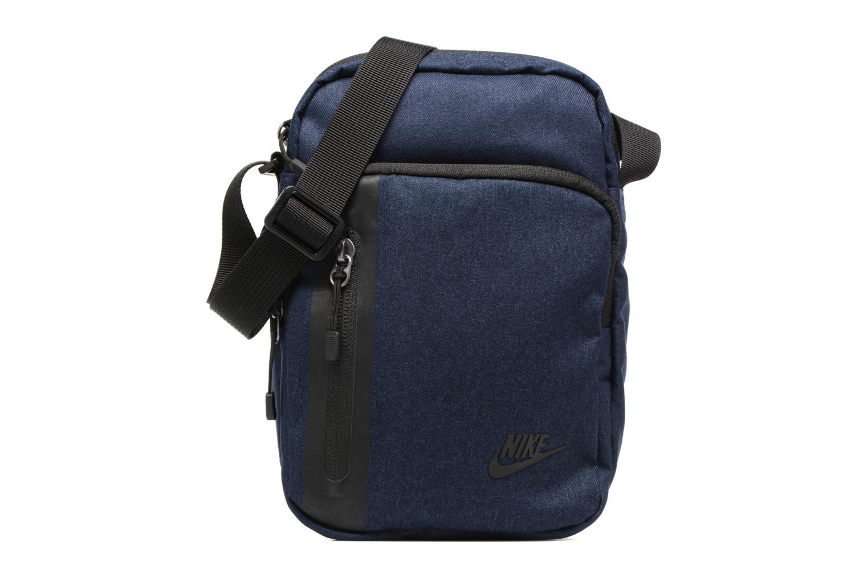 Sacs homme Nike Nike Tech Small Items Bag Bleu vue détail/paire