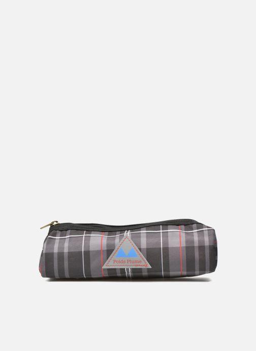 Trousse triangle tartan