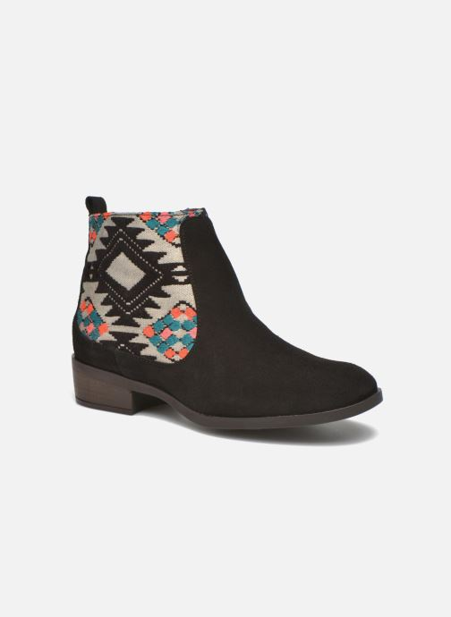 Bottines et boots Femme Indian boho