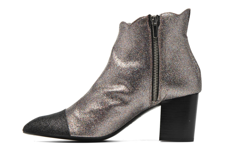 Bottines et boots Apologie Lina Multicolore vue face