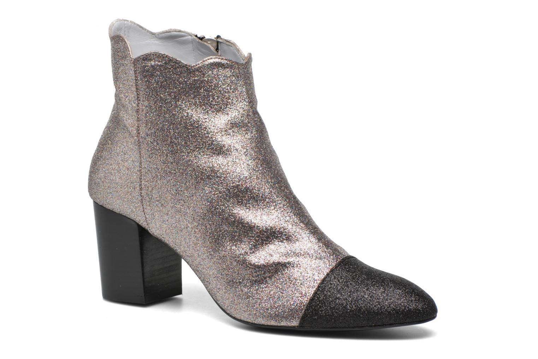Bottines et boots Apologie Lina Multicolore vue détail/paire