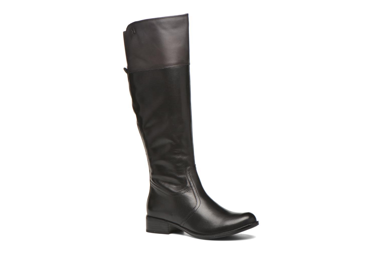 Nuevo zapatos Caprice Brina Bis (Negro) cómodo - Botas en Más cómodo (Negro) 46de80