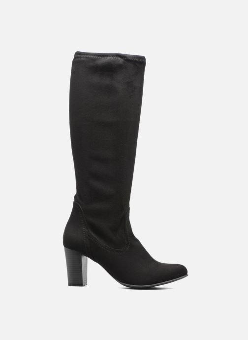 Laarzen Caprice Britt Sleek Zwart achterkant