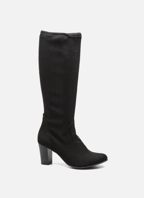 Laarzen Caprice Britt Sleek Zwart detail