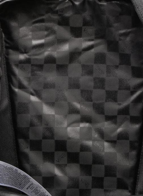 Zaini Vans REALM Nero immagine posteriore