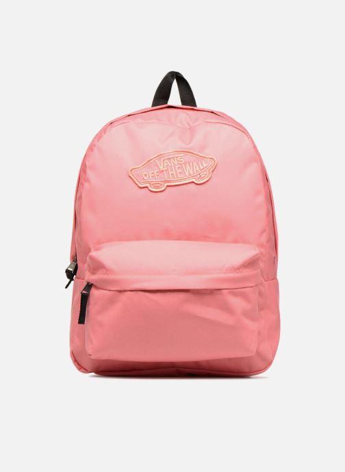 2fafa1a28a1 Vans REALM (Pink) - Rucksacks chez Sarenza (329667)