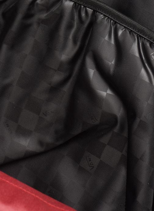 Rugzakken Vans REALM Rood achterkant