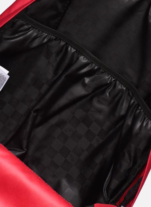 Zaini Vans REALM Rosa immagine posteriore