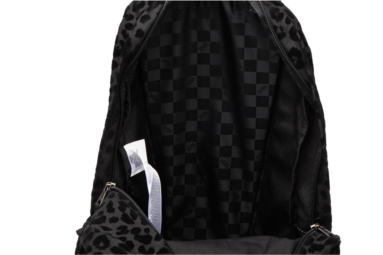 Vans REALM Black Black leopard leopard REALM Vans REALM Black Vans qY4wqFg