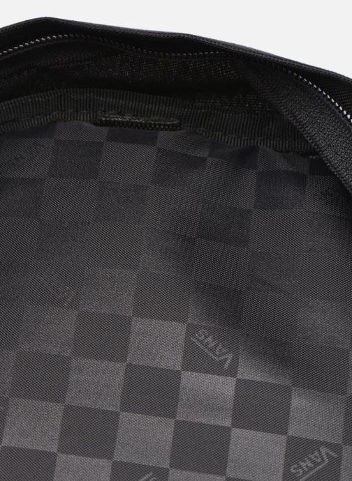 Rugzakken Vans OLD SKOOL II Zwart achterkant