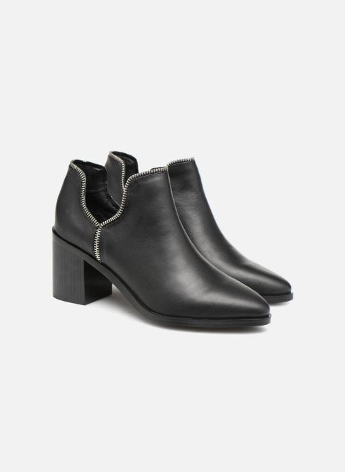Bottines et boots SENSO Huntley I Noir vue 3/4