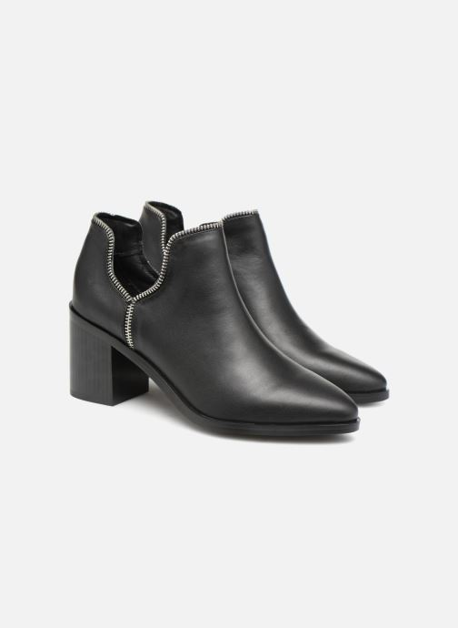 Bottines et boots SENSO Huntley I Noir vue 3/4