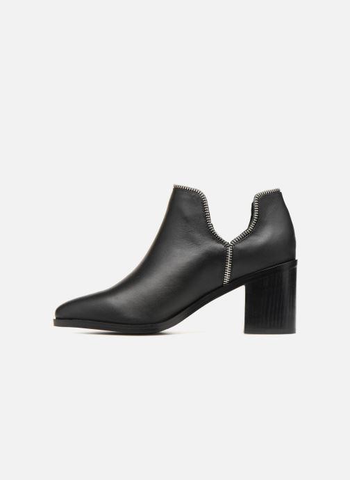 Bottines et boots SENSO Huntley I Noir vue face