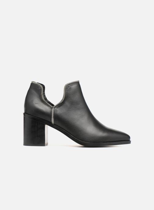 Bottines et boots SENSO Huntley I Noir vue derrière