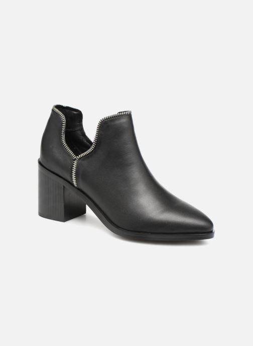 Bottines et boots SENSO Huntley I Noir vue détail/paire