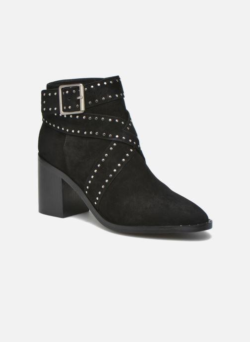 Bottines et boots SENSO Haig II Noir vue détail/paire