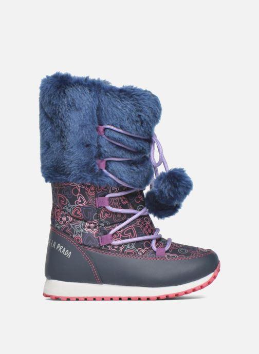 Boots & wellies Agatha Ruiz de la Prada Après-Ski Agatha 2 Blue back view