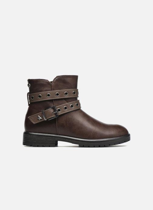 Bottines et boots Gioseppo Pistones Marron vue derrière