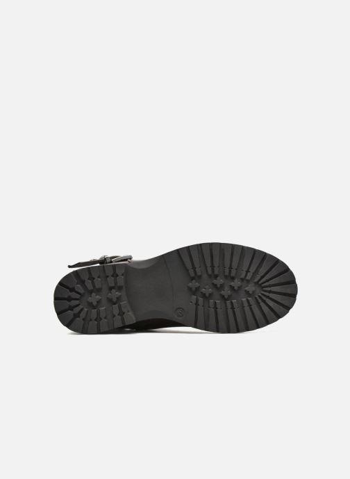 Bottines et boots Gioseppo Pistones Marron vue haut