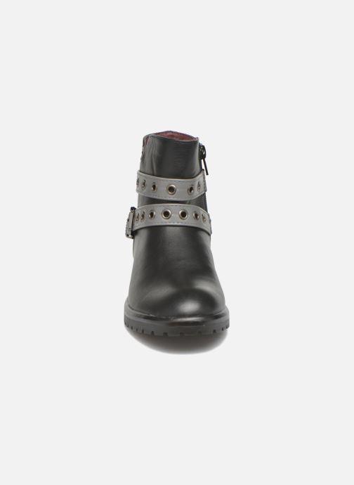 Boots en enkellaarsjes Gioseppo Pistones Zwart model