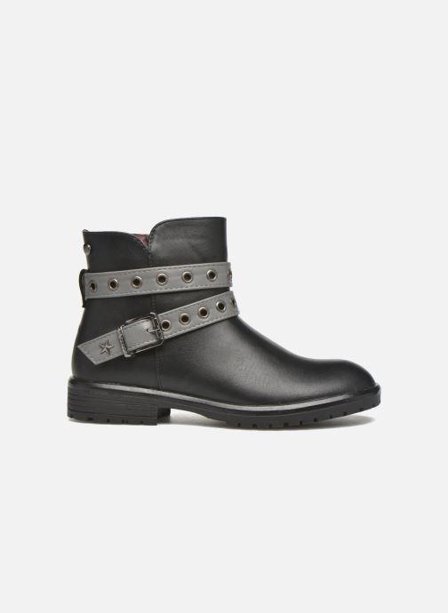 Boots en enkellaarsjes Gioseppo Pistones Zwart achterkant