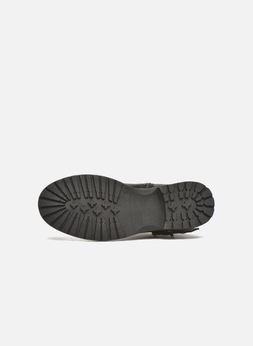 Boots en enkellaarsjes Gioseppo Pistones Zwart boven