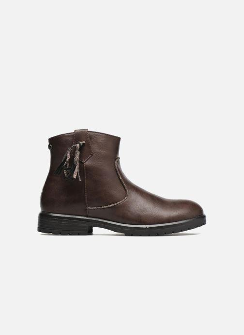 Bottines et boots Gioseppo Futura Marron vue derrière