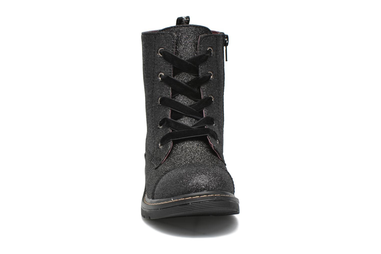 Bottines et boots Gioseppo Fame Noir vue portées chaussures