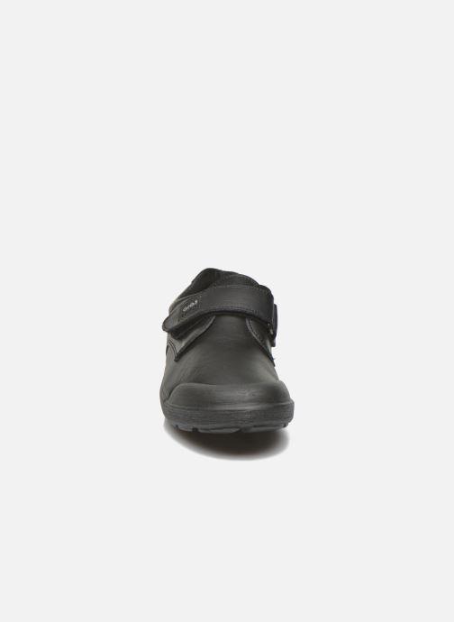 Velcro shoes Gioseppo Galilei Black model view